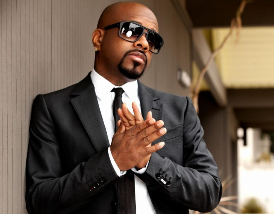 Jermaine Dupri -Photo by Jonavennci Divad